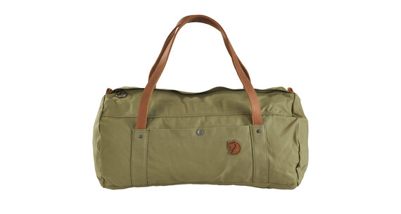 Fjällräven No. 4 Duffel Large Green